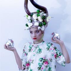 הפקת אופנה מרהיבה בהשראת החגים
