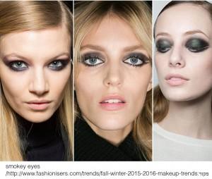 טרנדים מובילים בתחום השיער 2015