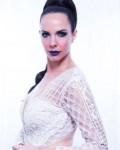 תמונה של קמפיין- שפתון כהה