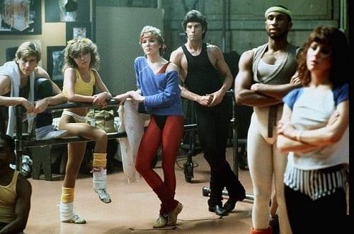 אופנת שנות ה-80