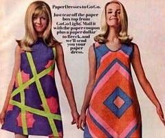עולם האופנה – מאז ועד היום