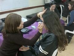 אירוע פורים למען הקהילה - הבית החם לנערות