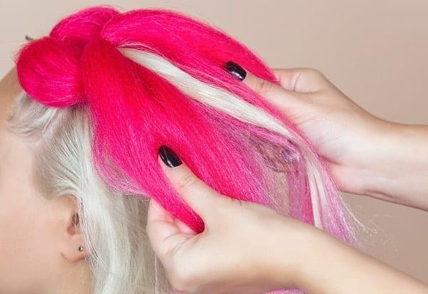 תוספות שיער לצמות