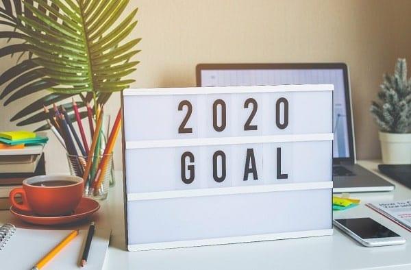 החלטות לשנת 2020