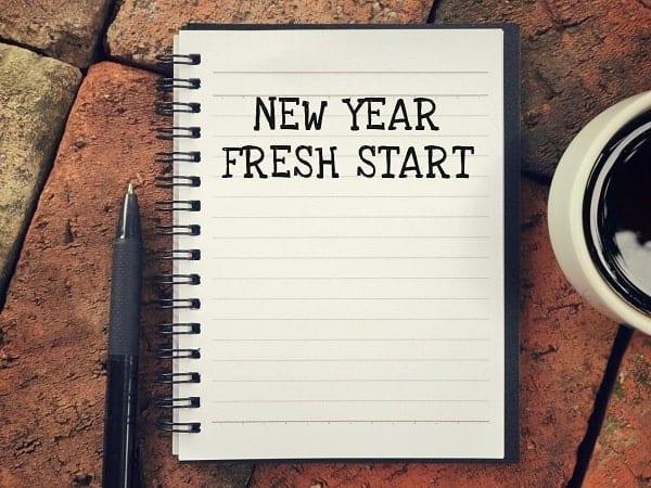 החלטות לשנה החדשה