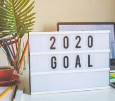 10 החלטות לשנת 2020
