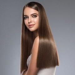 החלקות שיער – סוגים והמלצות