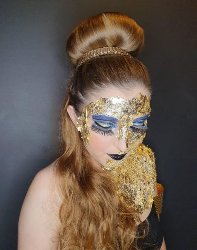 נסיכת הקרח זהב - שלב רביעי